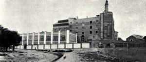 La Zaragozana 1931
