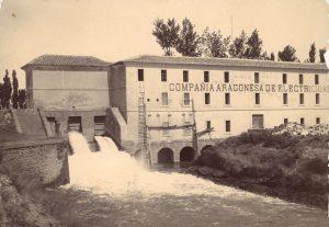 Molino de San CMolino de San Carlos en Casablanca-1893
